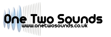 One Two Sounds - Audio Hire Specialists